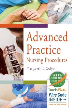 Product Advanced Practice Nursing Procedures