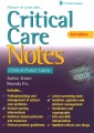 Product Critical Care Notes
