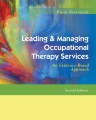 Product Leading & Managing Occupational Therapy Services