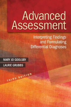 Product Advanced Assessment: Interpreting Findings and Formulating Differential Diagnoses
