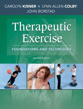 Product Therapeutic Exercise: Foundations and Techniques