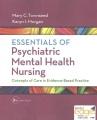 Product Essentials of Psychiatric Mental Health Nursing