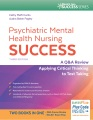 Product Psychiatric Mental Health Nursing Success