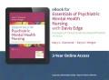 Product Essentials of Psychiatric Mental Health Nursing Access Code