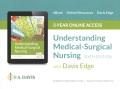 Product Davis Edge for Understanding Medical-surgical Nursing