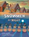 Product Snowmen at Night