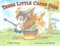 Product The Three Little Cajun Pigs