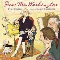 Product Dear Mr. Washington