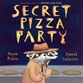 Product Secret Pizza Party