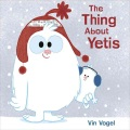 Product The Thing About Yetis