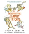 Product The Misadventures of the Family Fletcher