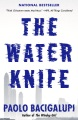 Product The Water Knife