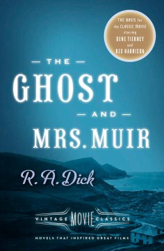 Product The Ghost and Mrs. Muir
