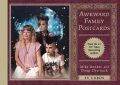 Product Awkward Family Photos Postcard Book