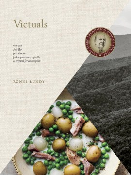 Product Victuals: An Appalachian Journey, With Recipes