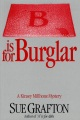 Product B Is for Burglar