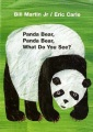 Product Panda Bear, Panda Bear, What Do You See?