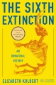 Product The Sixth Extinction