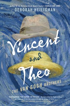 Product Vincent and Theo: The Van Gogh Brothers