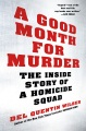 Product A Good Month for Murder