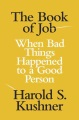Product The Book of Job: When Bad Things Happened to a Good Person