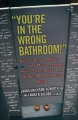 Product You're in the Wrong Bathroom!