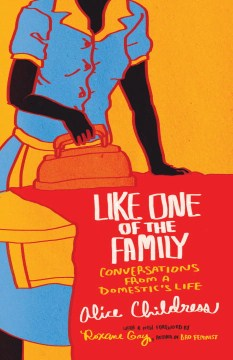 Product Like One of the Family: Conversations from a Domestic's Life