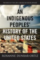 Product An Indigenous Peoples' History of the United State