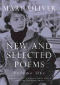 Product New and Selected Poems