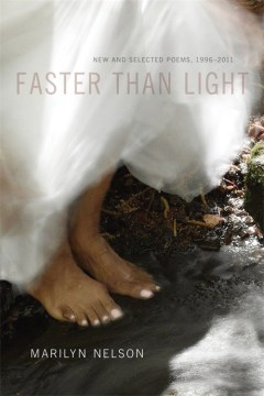 Product Faster Than Light: New and Selected Poems, 1996-2011