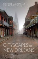 Product Cityscapes of New Orleans