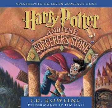 Product Harry Potter and the Sorcerer's Stone: Library Edition