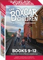 Product The Boxcar Children