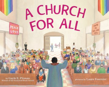 Product A Church for All