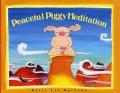 Product Peaceful Piggy Meditation
