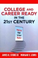 Product College and Career Ready in the 21st Century