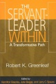 Product The Servant Leader Within: A Transformative Path