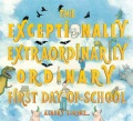 Product The Exceptionally, Extraordinarily Ordinary First