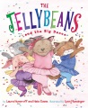 Product The Jellybeans and the Big Dance