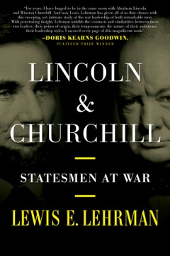Product Lincoln & Churchill: Statesmen at War