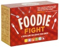 Product Foodie Fight: A Trivia Game With Gameboard and Cards