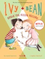 Product Ivy + Bean Break the Fossil Record