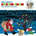 Product Eric Carle Dream Snow Pop-up Advent Calendar