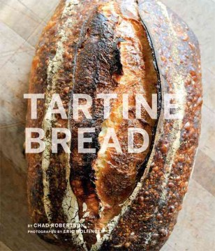 Product Tartine Bread