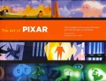 Product The Art of Pixar