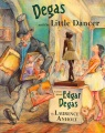 Product Degas and the Little Dancer