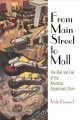 Product From Main Street to Mall