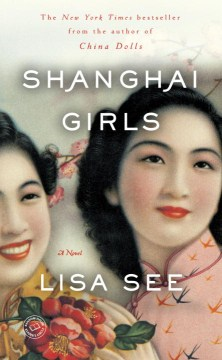 Product Shanghai Girls
