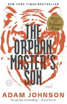 Product The Orphan Master's Son