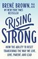 Product Rising Strong: How the Ability to Reset Transforms the Way We Live, Love, Parent, and Lead